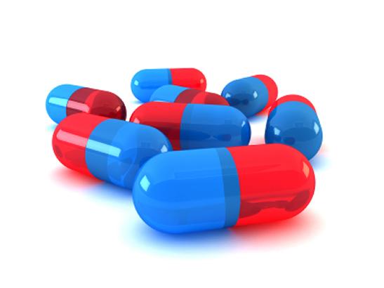 steroid capsules