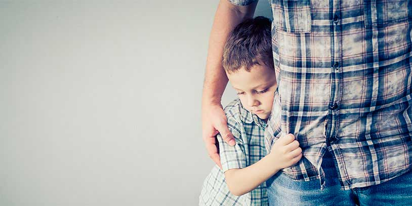 Jueces deben averiguar verdadera paternidad del niño